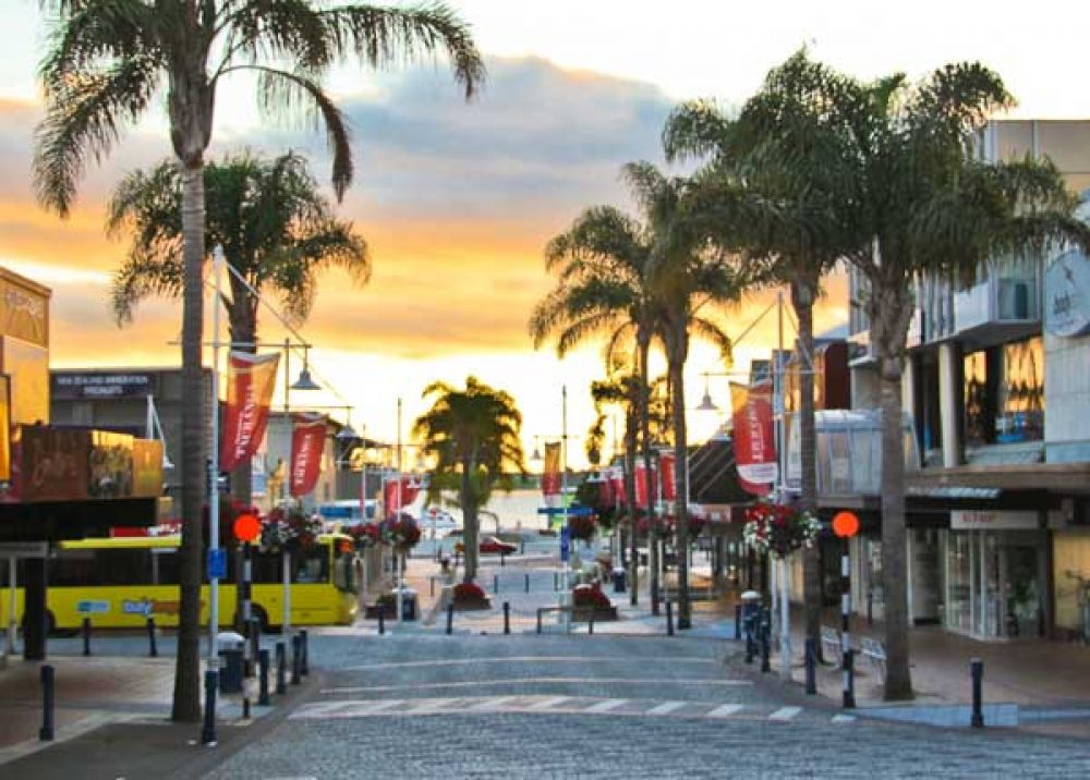 Downtown Tauranga Most Trusted
